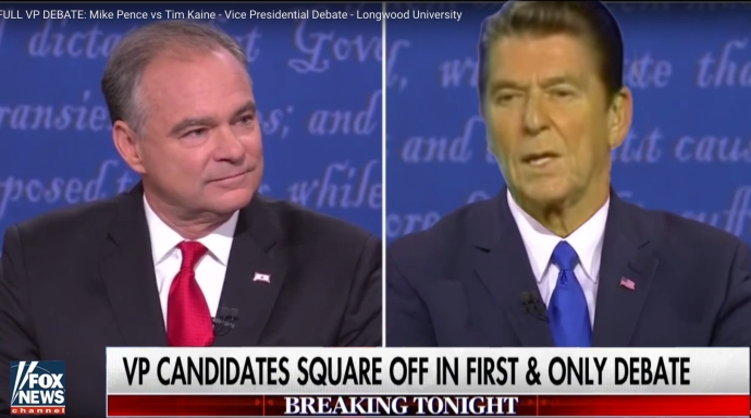 kaine-and-reagan